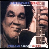 Louisiana Red - Ashland Avenue Blues '1992