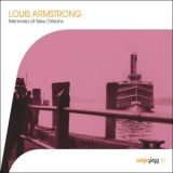 Louis Armstrong - Memories Of New Orleans '2011