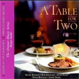 Kenny Barron Ensemble - A Table For Two '2004