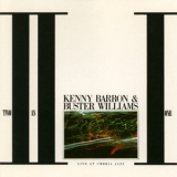 Kenny Barron & Buster Williams - Two As One '1986