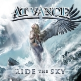 At Vance - Ride The Sky (Bonus Track) '2009