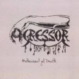 Agressor - Rehearsal Of Death '1987