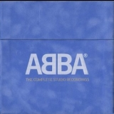 Abba - The Visitors (2005 Remastered, The Complete Studio Recordings CD8) '1981