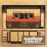 Various Artists - Guardians Of The Galaxy: Awesome Mix Vol. 1 '2014