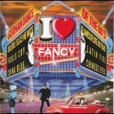 Fancy - I Love Fancy '2004