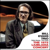 Bill Evans - The 1972 Ljubljana Concert '2013