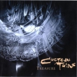 Cocteau Twins - Treasure (Vinil Rip) '1984