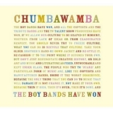 Chumbawamba - The Boy Bands Have Won '2008