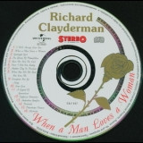 Richard Clayderman - When A Man Loves A Woman '2002