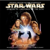 John Williams - Star Wars Episode III - Revenge Of The Sith '2005