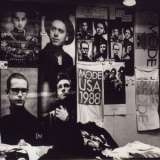 Depeche Mode - 101 (CD1) '1989