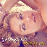 Shakira - The Sun Comes Out (japan) '2010