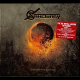 Sanctuary - The Year The Sun Died (Limited Edition) '2014