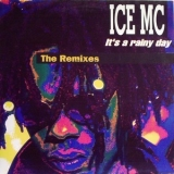 Ice Mc - It's A Rainy Day (Remix) [CDM] '1994