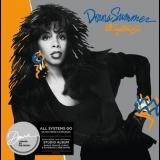 Donna Summer - All Systems Go '1987