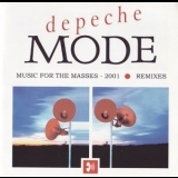 Depeche Mode - Music For The Masses (Remixes) '2001