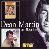 Dean Martin -  Somewhere There's A Someone & The Hit Sound Of Dean Martin  '2001