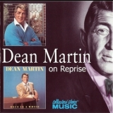 Dean Martin - Sittin' On Top Of The World & Once In A While '2001