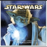 John Williams - Star Wars Episode II: Attack Of The Clones '2002