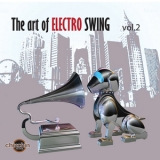 Various Artists - The Art Of Electro Swing Vol.2 '2013