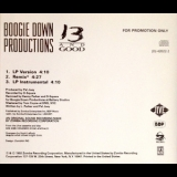 Boogie Down Productions - 13 And Good (Promo CD) [CDS] '1992