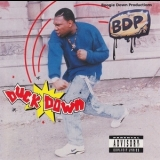 Boogie Down Productions - Duck Down [CDS] '1991