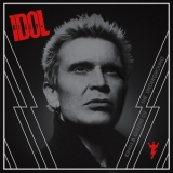 Billy Idol - Kings And Queens Of The Underground '2014