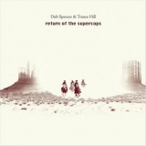 Dub Spencer & Trance Hill - Return Of The Supercops '2007