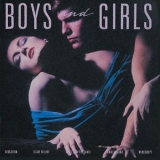 Bryan Ferry - Taxi & Boys And Girls '1990