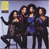 Sister Sledge - When The Boys Meet The Girls '1985