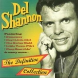 Del Shannon - The Definitive Collection (2CD) '1997