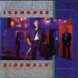 Icehouse - Sidewalk (remastered 2002) '1984