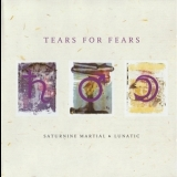 Tears for Fears - Saturnine Martial & Lunatic '1993