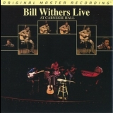 Bill Withers - Bill Withers Live At Carnegie Hall '1973