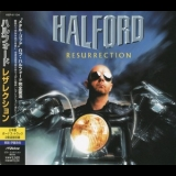 Halford - Resurrection [vicp-61134, japan] '2000