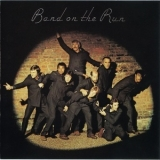 Wings - Band On The Run '1973