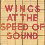 Wings - Wings At The Speed Of Sound '1976
