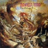 Manilla Road - The Deluge (2001 Reissued) '1985
