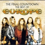 Europe - The Final Countdown (The Best Of Europe) '2009