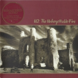 U2 - The Unforgettable Fire (2009 Remastered) '1984