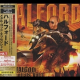 Halford - Metal God Essentials Vol.01 [sicp-1527, japan] '2007