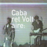 Cabaret Voltaire - Radiation: Bbc Recordings 1984-86 '1998