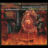 Helloween - Gambling With The Devil (CD2) [vicp-64047] japan '2007
