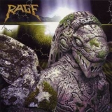 Rage - End Of All Days [vicp-5763] japan '1996