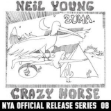 Neil Young & Crazy Horse - Zuma (2014 Reissue) '1975
