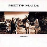Pretty Maids - Offside [ep] [esca-5644] japan '1992