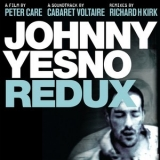 Cabaret Voltaire - Johnny Yesno [OST] '1990