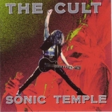 Cult, The - Sonic Temple '1989