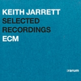 Keith Jarrett - Selected Recordings Rarum (2CD) '2002