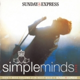 Simple Minds - Live (Volumes 1 & 2) '2007